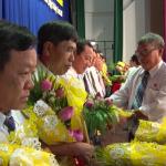 Cao su Phước Hòa khen thưởng 61 tập thể, cá nhân noi gương Bác