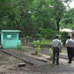 Nông trường Nhà Nai (Phước Hòa) xây dựng 9 công trình vệ sinh
