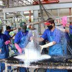 Cần quy chuẩn quốc gia quản lý chất lượng mủ nguyên liệu