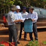 Cần có cơ chế, chính sách đặc thù đối với cán bộ công tác ở Lào, Campuchia