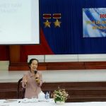 Cao su Dầu Tiếng tổ chức hội thảo về TPP