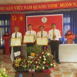 Chăm lo tốt đời sống 2.500 công nhân cao su Việt - Lào
