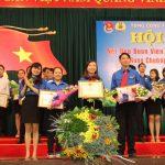 Cao su Đồng Nai thi Nét đẹp Đoàn viên