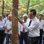 Cao su Phú Riềng phấn đấu khai thác đạt trên 25.000 tấn mủ
