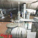 Đặc tính cao su latex không có ammonia và hàm lượng protein cực thấp (Kỳ 2)