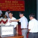 5 năm Cao su Mang Yang hiến trên 200 đơn vị máu