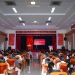 Bộ Nông nghiệp tập huấn thi đua tại Cao su Kon Tum