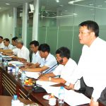 Thống nhất chia 10% sản lượng cho người dân góp đất trồng cao su Sơn La