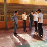 Sẵn sàng cho ngày hội thể thao Khu vực I - Yên Bái