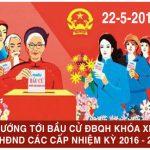 28 cán bộ Công đoàn trúng cử HĐND các cấp