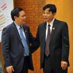 Ông Nguyễn Xuân Cường làm Bộ trưởng Bộ NN&PTNT