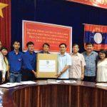 Hoạt động Đoàn Thanh niên VRG được đánh giá cao