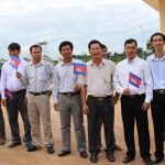 Cần chính sách ưu tiên cán bộ trẻ công tác tại Campuchia