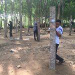 Cao su VRG tại Campuchia: Sẽ khai thác diện tích lớn trong 2017