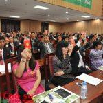 Đổi mới, nâng cao năng lực trong lãnh đạo thực hiện nhiệm vụ chính trị