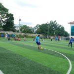16 đơn vị tranh tài tại Hội thao khu vực III