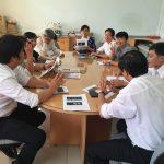 Đoàn Thanh niên Cao su Đồng Nai thành lập CLB tiếng Anh