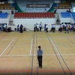 Lễ khai mạc Hội thao Khu vực 2 - Quảng Trị