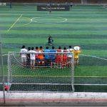 Lai Châu 2 thắng Lai Châu 2 -0, vô địch môn bóng đá mini (Clip 1)