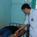 Y tế ngành cao su tích cực phòng chống dịch sốt xuất huyết