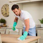 Đàn ông và việc nhà