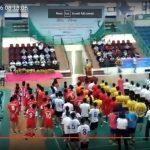 Lễ khai mạc Hội thao Khu vực 1 - Yên Bái (clip 1)