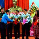 VRG ủng hộ 210 triệu đồng cho Quỹ học bổng tỉnh Bình Phước
