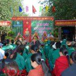 Cao su Chư Sê khen thưởng 72 tập thể và cá nhân khai thác mủ