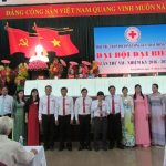 Cao su Đồng Nai phát huy tinh thần từ thiện, nhân đạo