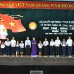 Cao su Đồng Nai tuyên dương hơn 450 học sinh sinh viên