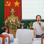 Gần 300 vận động viên đến từ Campuchia tham gia Hội thao Khu vực 5