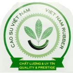 """Nhãn hiệu """"Cao su Việt Nam"""" được bảo hộ quốc tế"""