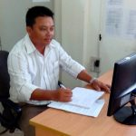 Nguyễn Thành Công - Hết lòng vì công nhân