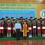 Trường CĐ Công nghiệp Cao su: Nhiều cơ hội trúng tuyển