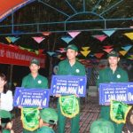 Hội thi Bàn tay vàng Cao su Bình Thuận: 3 thí sinh giải cao đều đạt điểm tuyệt đối