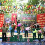 Trần Thị Hường đoạt giải Bàn tay vàng Cao su Phú Riềng