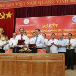 Ký bổ sung hợp tác thỏa thuận toàn diện giữa VRG và tỉnh Lai Châu