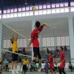 Hội thao khu vực Đông Nam bộ: Hấp dẫn, quyết liệt ngay từ ngày đầu