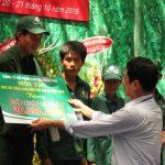 Tân Lập giành giải nhất Hội thi Bàn tay vàng Cao su Đồng Phú