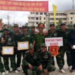 Cao su Chư Sê đoạt giải nhất Hội thao Phòng cháy chữa cháy tỉnh Gia Lai