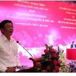 Tháo gỡ khó khăn, vướng mắc cho doanh nghiệp đầu tư tại Lào