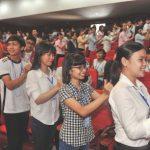 Nâng cao hiệu quả hoạt động Ban liên lạc sinh viên VRG