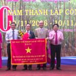 Tổng doanh thu Cao su Phú Thịnh 1.466 tỷ đồng sau 4 năm khai thác