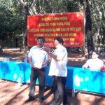 Công nhân Cao su Dầu Tiếng được thưởng 25 triệu đồng