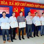 Xây dựng lực lượng tự vệ cao su vững mạnh trên địa bàn Gia Lai