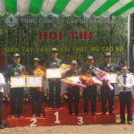 Thưởng du lịch nước ngoài cho những bàn tay vàng Cao su Đồng Nai