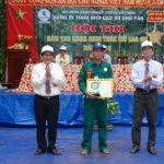 Thi Bàn tay vàng Cao su Chư Păh: 3 thí sinh đạt 100 điểm