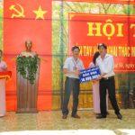 Gần 100 triệu đồng tài trợ hội thi Bàn tay vàng Cao su Chư Sê