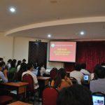 24 đơn vị tập huấn phần mềm quản lý văn bản đợt 2