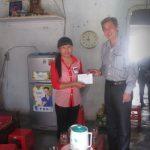 Cao su Phước Hòa chăm lo tốt lao động nữ